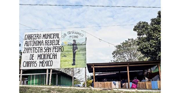 La Realidad, Chiapas. Foto: Mariana Elizabeth Gutiérrez