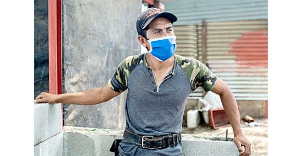 En Guatemala se pueden perder 555 mil empleos por la pandemia. Foto: Julio Serrano Echevarría -Agencia Ocote