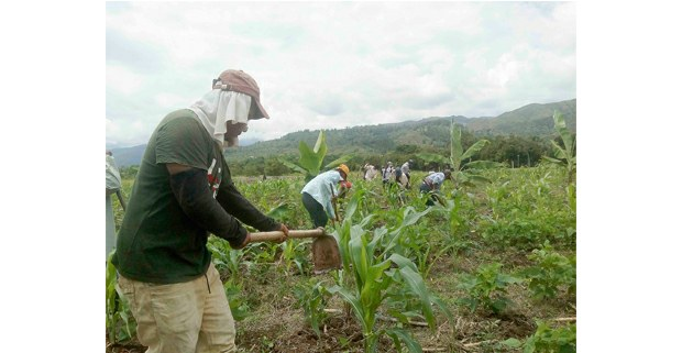 Foto: Minga de Comunicación del Proceso de Liberación de la Madre Tierra