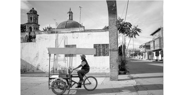Santa Isabel Ixtapan Atenco, Edomex, 2021. Foto: Mario Olarte