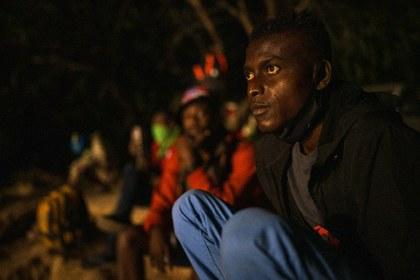 AFP migrantes de Haití.jpeg